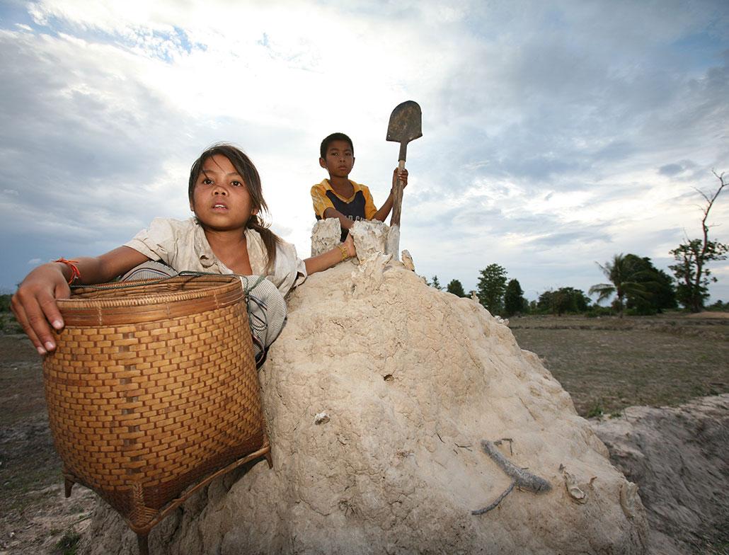 Apocalypse Laos